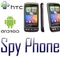 software spy phone per celluari htc android