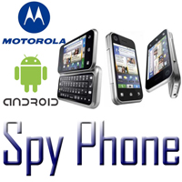 spy phone motorola android icone efoto